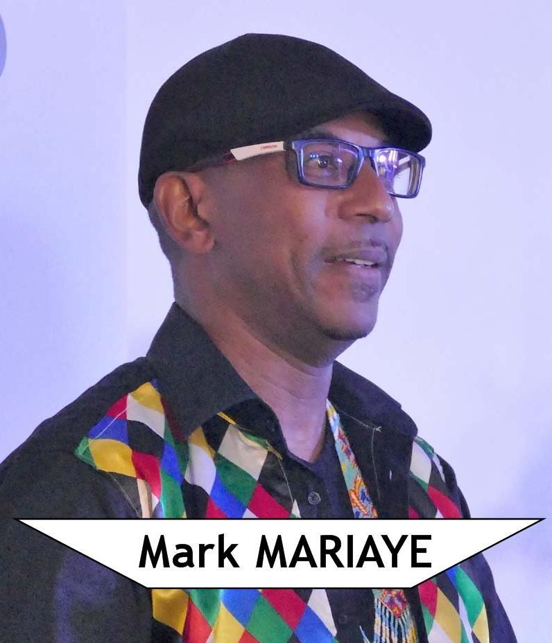 MARIAYE Mark