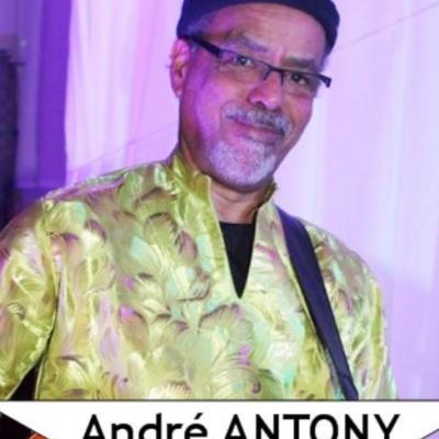 ANTONY André