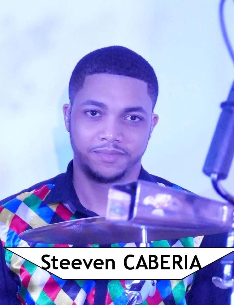 CABERIA Steeven