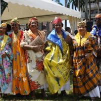 Groupe folklorique 2