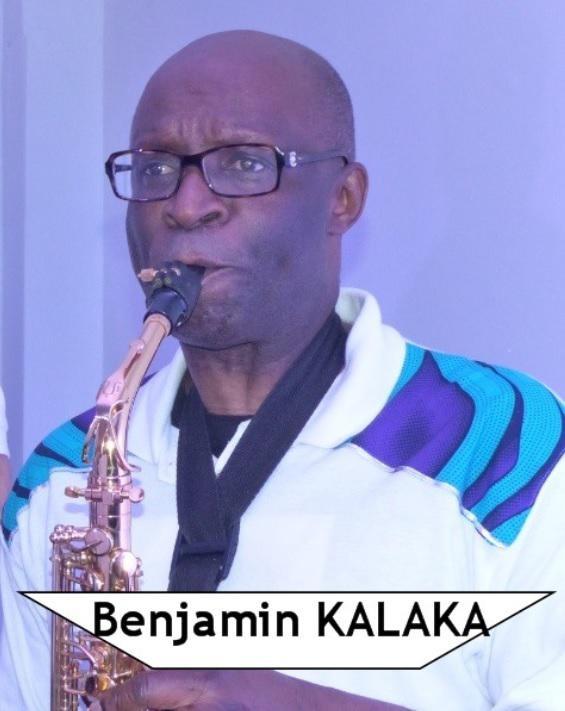 KALAKA Benjamin