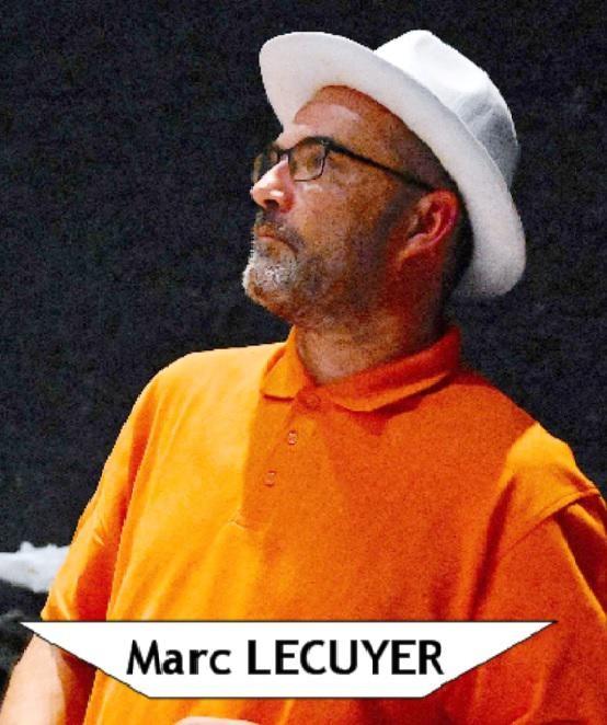 LECUYER Marc