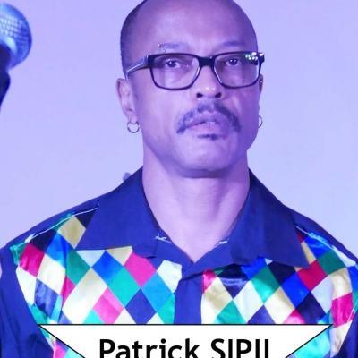 SIPIL Patrick